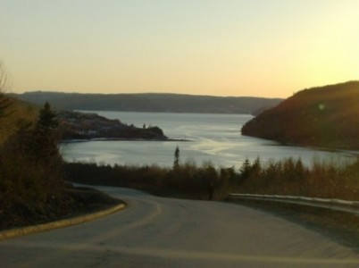 Notes for Newfoundland Courses